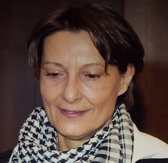 avatar for Cecilia Marzotti