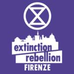 Extinction Rebellion Firenze