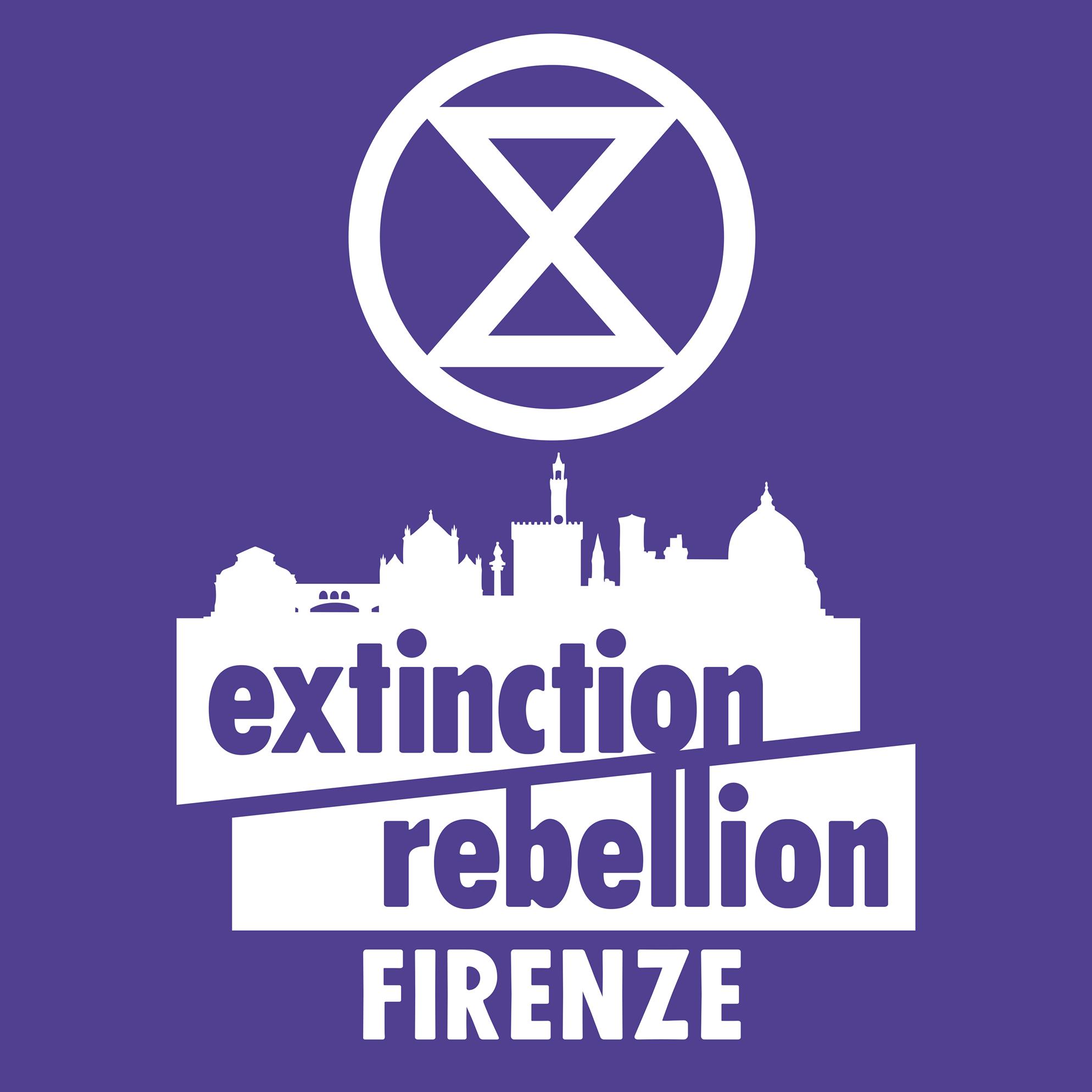 avatar for Extinction Rebellion Firenze