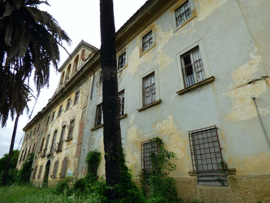 Villa Tanzi